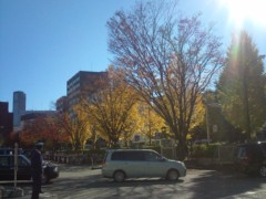 小堺翔太 公式ブログ/いい天気! 画像1