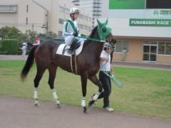 小堺翔太 公式ブログ/「馬」と「人」 画像1