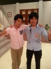 小堺翔太 公式ブログ/色違い 画像1