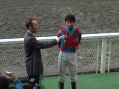 小堺翔太 公式ブログ/熱戦!エンプレス杯 画像1