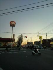 小堺翔太 公式ブログ/この道は… 画像1