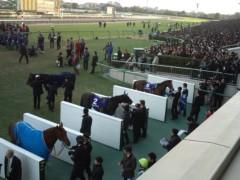 小堺翔太 公式ブログ/有馬記念の日 画像2