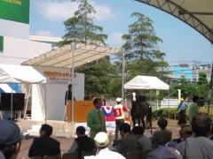 小堺翔太 公式ブログ/サラブレットセール&出演情報 画像2