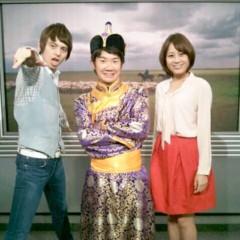 小堺翔太 公式ブログ/内モンゴルのプチ報告 画像2