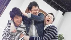 小堺翔太 公式ブログ/オトコだらけの…?(苦笑) 画像2