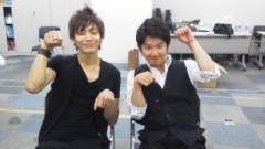小堺翔太 公式ブログ/東京俳優市場2011冬 画像2