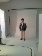 小堺翔太 公式ブログ/写真撮影 画像2
