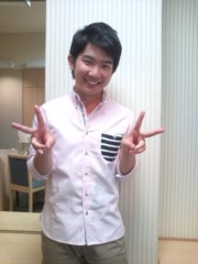 小堺翔太 公式ブログ/急、告知! 画像1