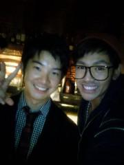 小堺翔太 公式ブログ/司会と後輩 画像2