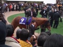 小堺翔太 公式ブログ/【有馬記念】4冠目も強くおちゃめに 画像1
