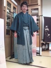 小堺翔太 公式ブログ/「くら探」のこと 画像1