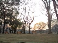 小堺翔太 公式ブログ/代々木公園 画像1