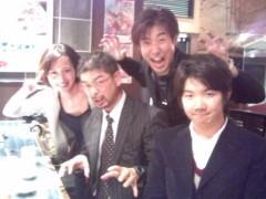 小堺翔太 公式ブログ/すてきな夜会 画像1