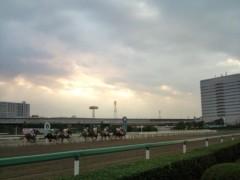 小堺翔太 公式ブログ/馬熱再燃 画像1