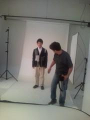 小堺翔太 公式ブログ/写真撮影 画像1