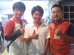 小堺翔太 公式ブログ/男2人でキャンプ 画像2