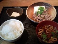 小堺翔太 公式ブログ/ひるごはんからの〜!スイーツ! 画像1