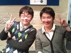 小堺翔太 公式ブログ/で、なんで「プラーザ」なの? 画像1