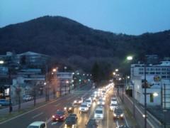 小堺翔太 公式ブログ/再開の日・番外編『景色に癒され…』 画像3