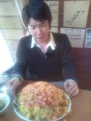 小堺翔太 公式ブログ/リバーサイドのエベレスト 画像2