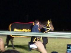 小堺翔太 公式ブログ/【有馬記念3】最後の「ブエナビスタ」 画像3