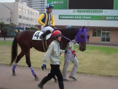 小堺翔太 公式ブログ/馬熱再燃 画像2