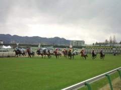小堺翔太 公式ブログ/再開の日・4『馬が近い!』 画像3