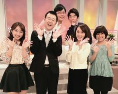 小堺翔太 公式ブログ/新年度・新番組のお知らせ 画像1