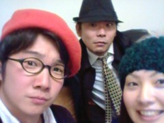 小堺翔太 公式ブログ/戻さなくちゃね 画像1
