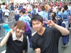 小堺翔太 公式ブログ/祭りだっ! 画像2