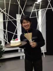 小堺翔太 公式ブログ/最高のバースデー 画像2