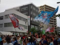 小堺翔太 公式ブログ/祭りだっ! 画像1