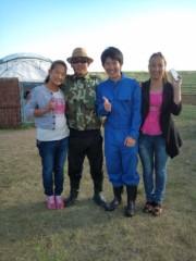 小堺翔太 公式ブログ/【内モンゴル日記・1】ボルーさん一家 画像1