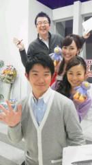 小堺翔太 公式ブログ/11日は「彩の国」 画像1