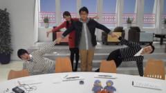 小堺翔太 公式ブログ/オトコだらけの…?(苦笑) 画像1