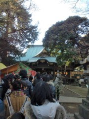 小堺翔太 公式ブログ/初詣 画像1