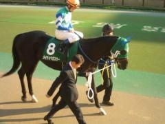 小堺翔太 公式ブログ/ペガスターがフジビュー横目に重賞V 画像2