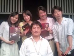 小堺翔太 公式ブログ/朗読会が終わって 画像1