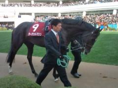 小堺翔太 公式ブログ/弥生賞の馬たち 画像1