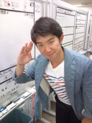 小堺翔太 公式ブログ/まもなく… 画像1