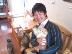 小堺翔太 公式ブログ/今日は… 画像1