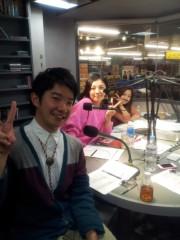 小堺翔太 公式ブログ/ラジオがやりたい…! 画像1