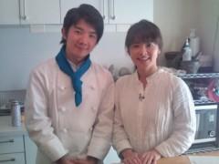 小堺翔太 公式ブログ/料理、作りました! 画像1