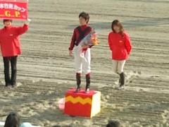 小堺翔太 公式ブログ/福永祐一騎手 画像1