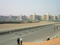 小堺翔太 公式ブログ/今更、名古屋競馬記・1 早くも感じる趣 画像1