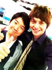 小堺翔太 公式ブログ/4月からのお知らせ 画像1