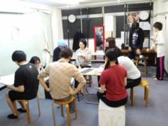 武田真由美 公式ブログ/芝居は会議で出来ている! 画像1
