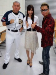 武田真由美 公式ブログ/無事終了! 画像1