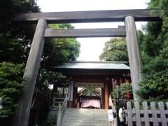 武田真由美 公式ブログ/東京大神宮 画像1