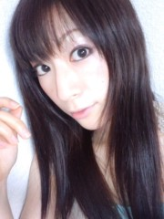 武田真由美 公式ブログ/普段は 画像1